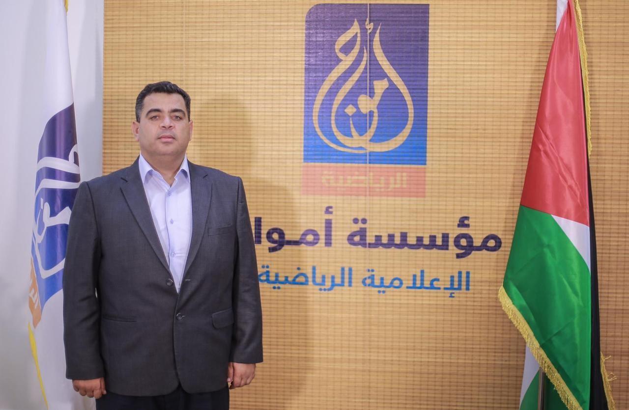 السلام هنية عضو المجلس الأعلى للشباب والرياضية