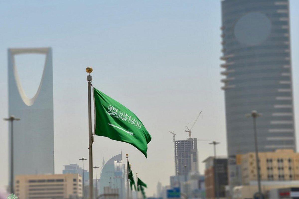 أُقِر الشكل الأخير للعلم السعودي في عهد